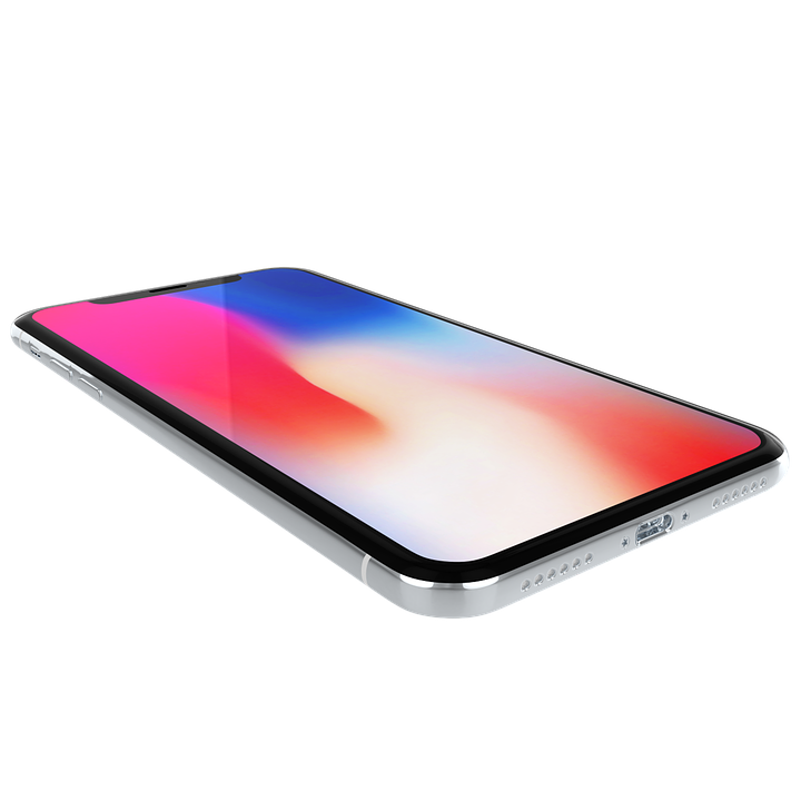 Iphone X Mock Up Kostenloses Foto Auf Pixabay
