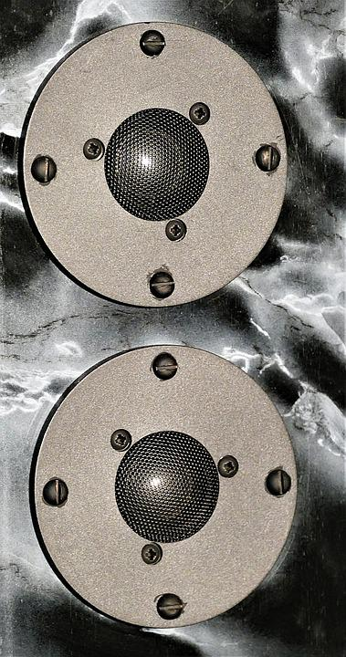 Speakers Dome Tweeter Hifi - Free photo on Pixabay