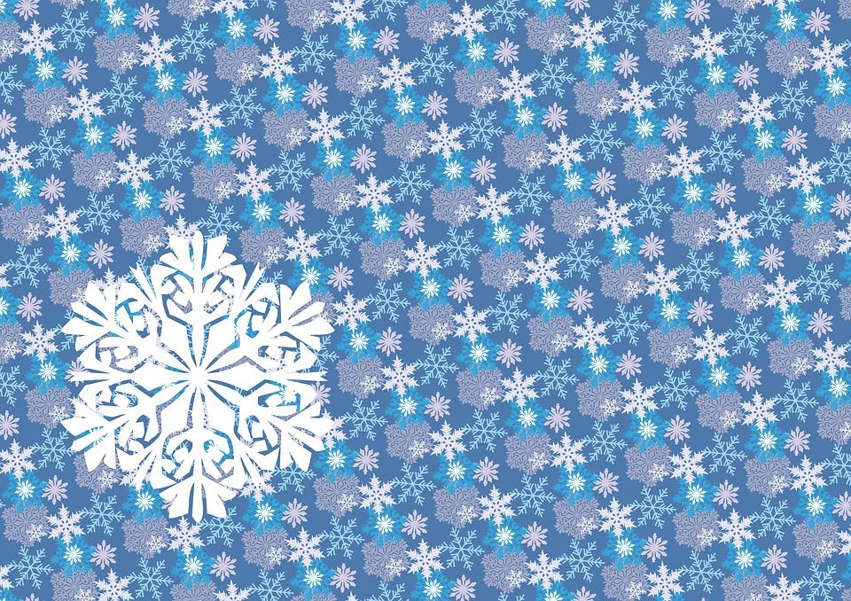star winter free illustration snow ice crystal snow star free image on
