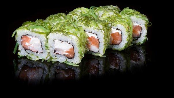 Sushi: come prepararlo in casa
