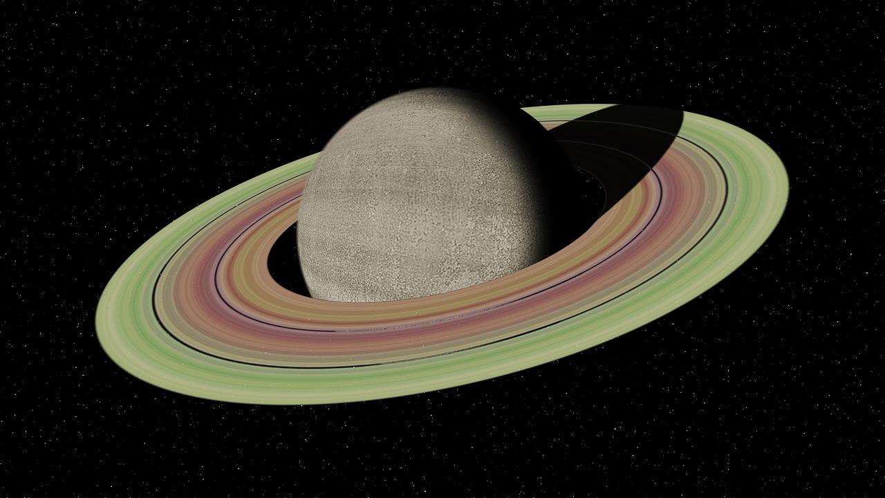 Prečo je každá planéta vo vesmíre guľatá?