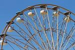 ferris wheel, pleasure