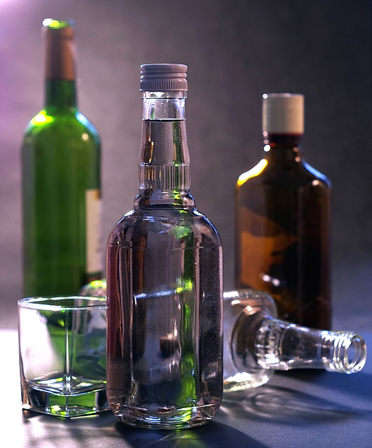 What Are The Biological Effects Of Alcohol Addiction