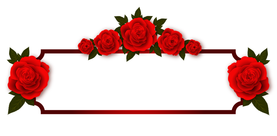 rose flower images png wallpaper images We Will Miss You Clip Art Miss You Co-Worker Clip Art