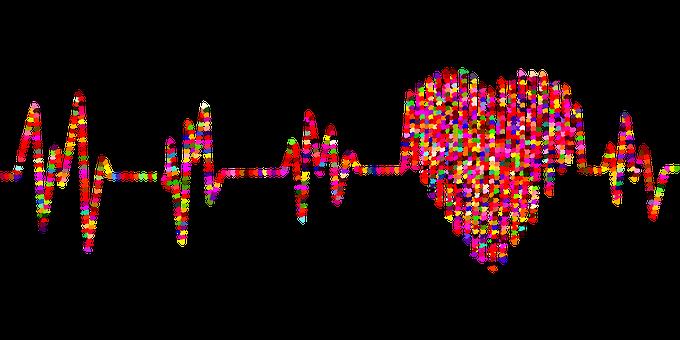 Elektrokardiogramm, Blutdruck, Ekg