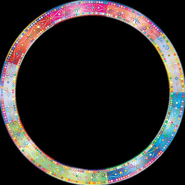 особняке отвечает рамка круг прозрачная для фото подобранными