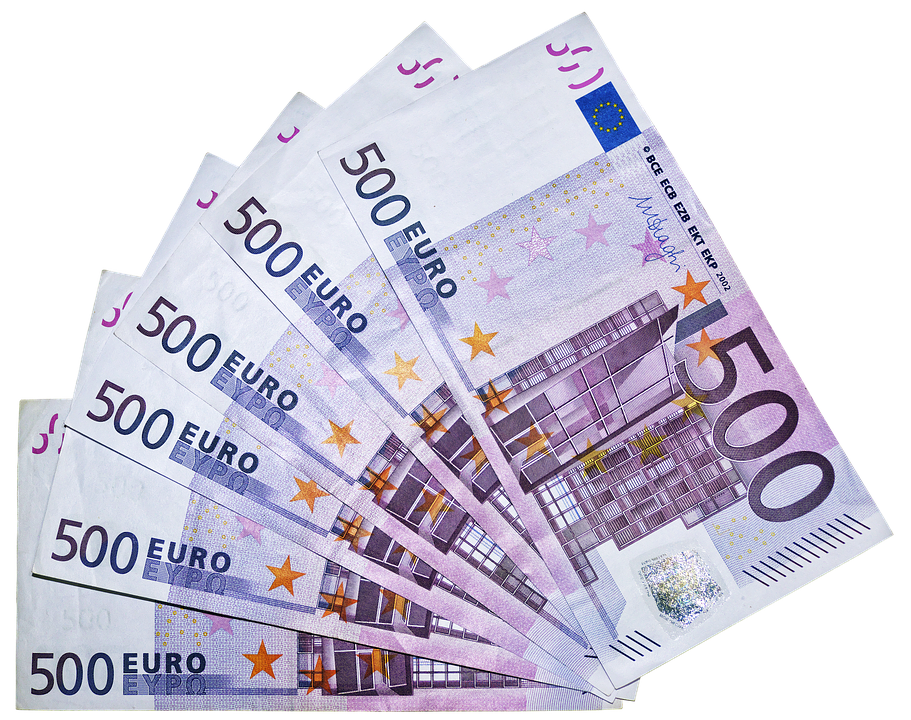 foto gratis euro dinero billetes 500 euros imagen gratis en pixabay 2859039. Black Bedroom Furniture Sets. Home Design Ideas