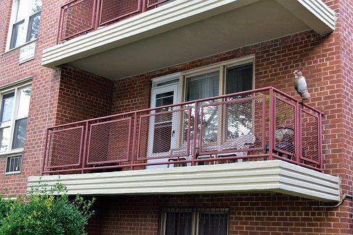Condominium, Terrace, Upper West Side