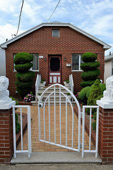 House, Home, Residence, Residential