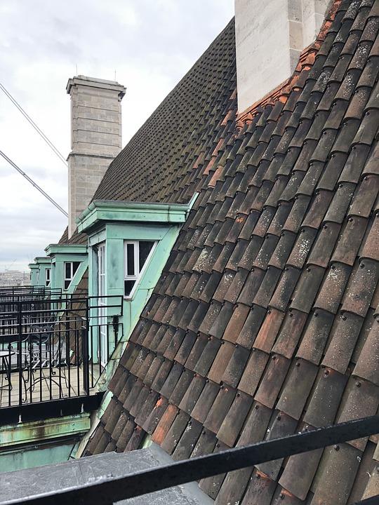Dachterrasse Balkon Terrasse Kostenloses Foto Auf Pixabay