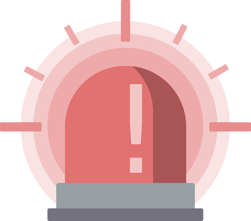 Siren Lighthouse 183 Free Vector Graphic On Pixabay