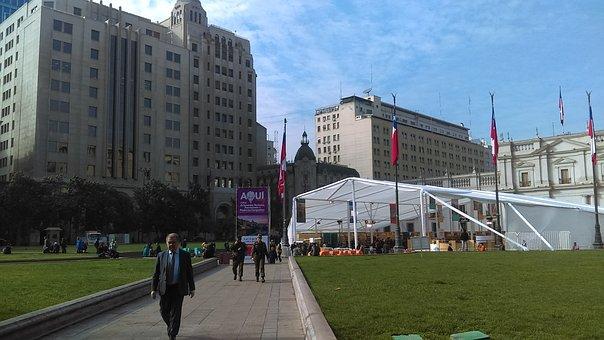 Santiago De Chile, Chile, Santiago