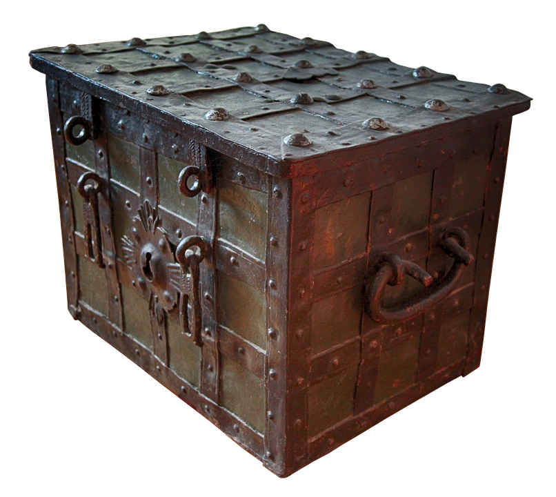 Treasure Chest Money Chest Coin Chest Old  sc 1 st  Pixabay & Free photo: Treasure Chest Money Chest - Free Image on Pixabay ... Aboutintivar.Com