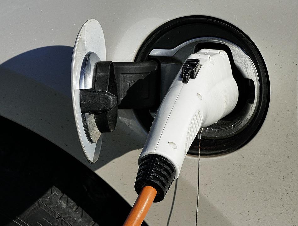 Elektrické autá na lítium