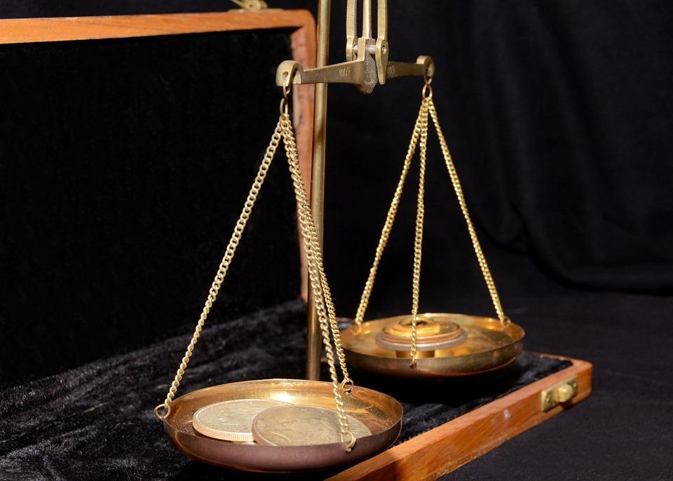 Jahrgang, Maßstab, Gleichgewicht, Waagschale, Messung