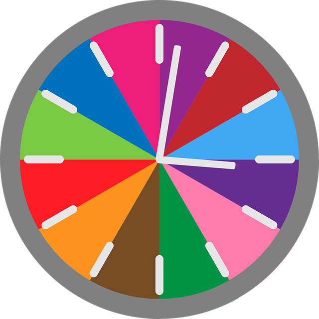 Free vector graphic time management clock time free for Time for business