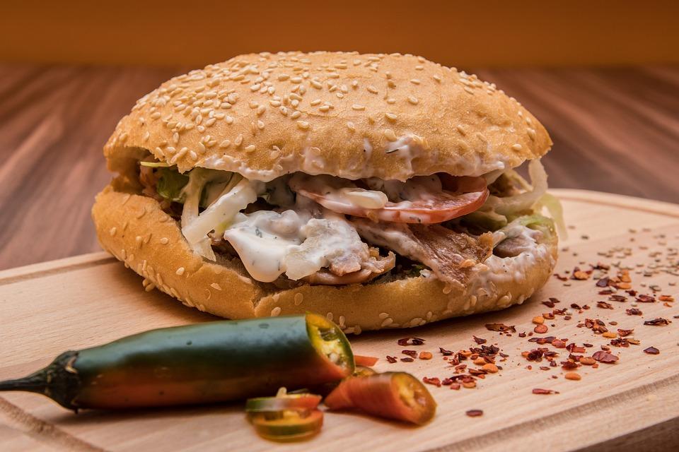 doner kebab kebap turkish free photo on pixabay