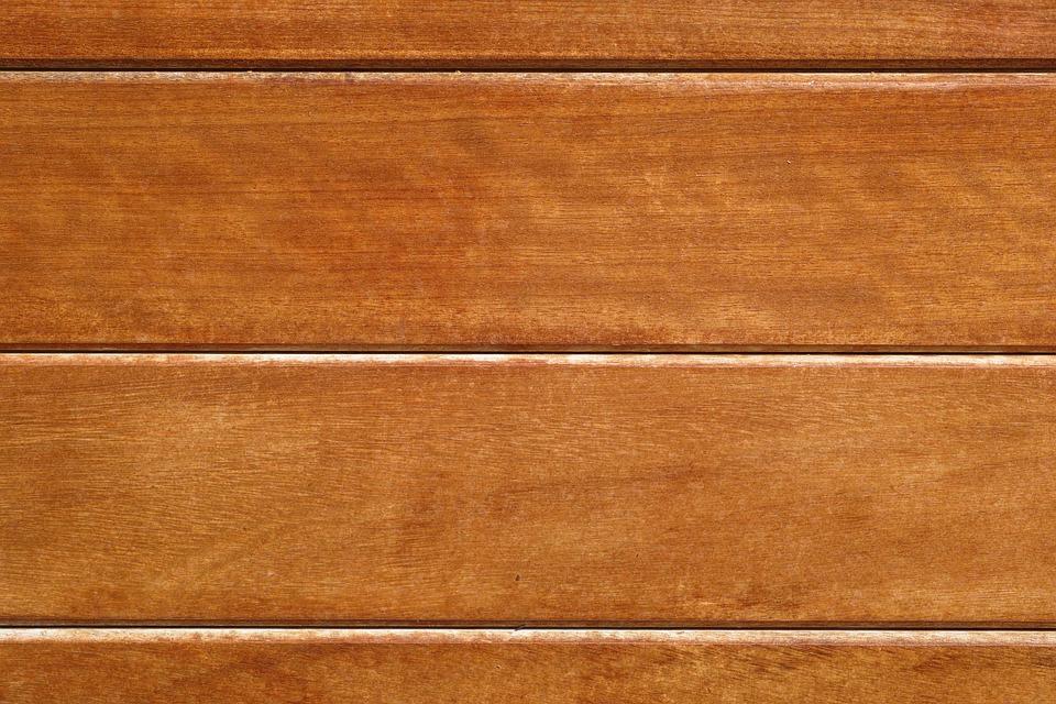 Elegant Holz Wand Gelb Braun Architektur Zusammensetzung