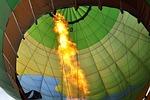 balloon, hot air balloon