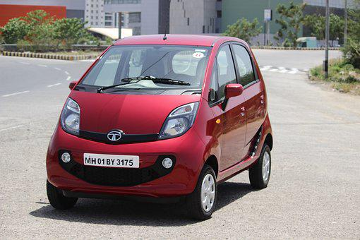 Tata Nano Car- facts-stats