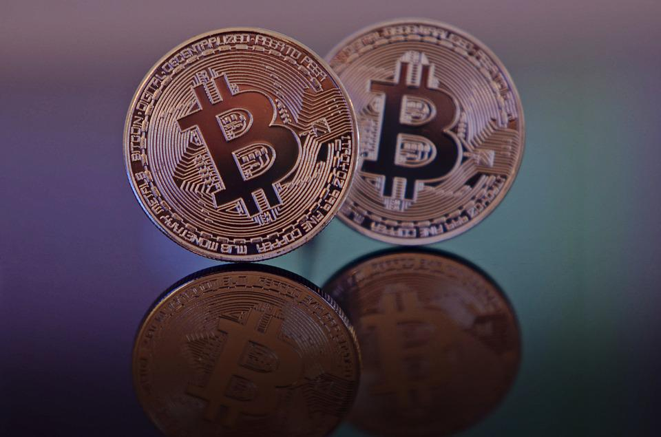 What Is Bitcoin Trading At