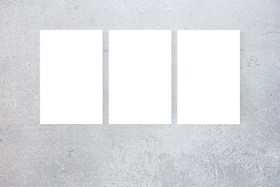 Laptop Desk White