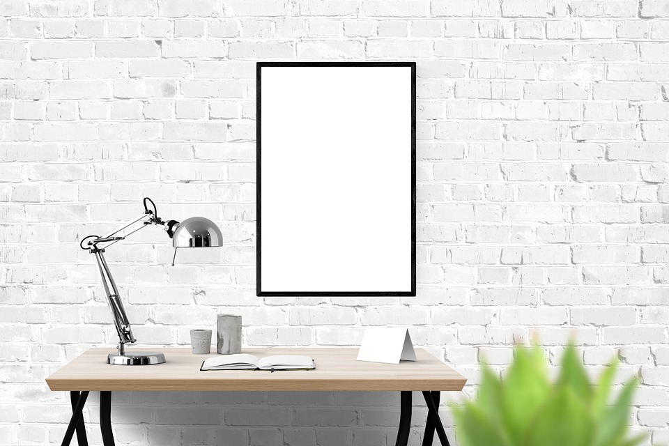 Poster Mockup Decor 183 Free Photo On Pixabay