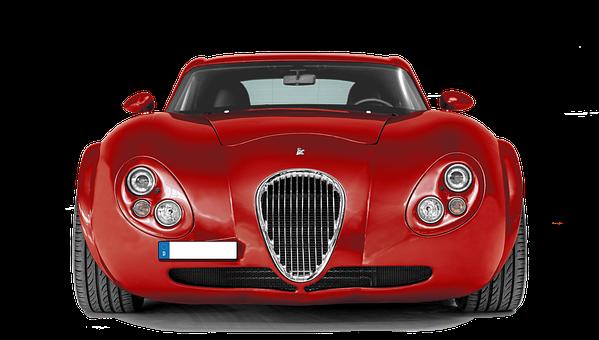 Wiesmann Gt Mf4, Sports Car