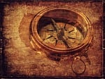 texture, background, compass