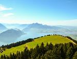 mountains, foresight, alpine