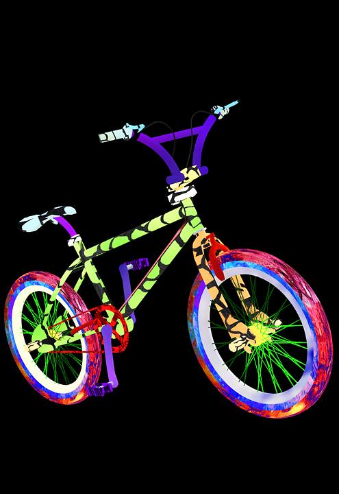 Biciclete Bmx Tretmoped Imagine Gratuită Pe Pixabay