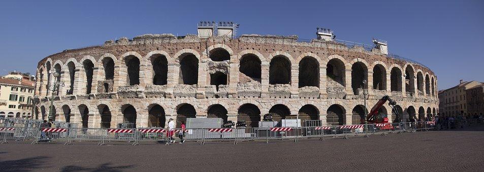 Qué ver qué hacer en Verona