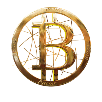 Cryptocurrency, Bitcoin, Currency, Coin