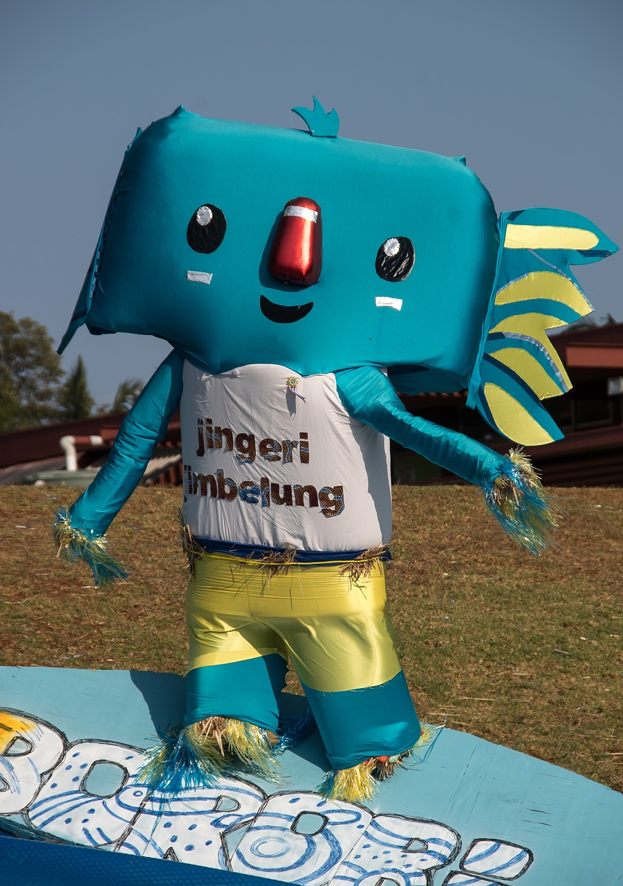 Commonwealth games 2018 mascot pictures London 2012 Summer Olympics - results video