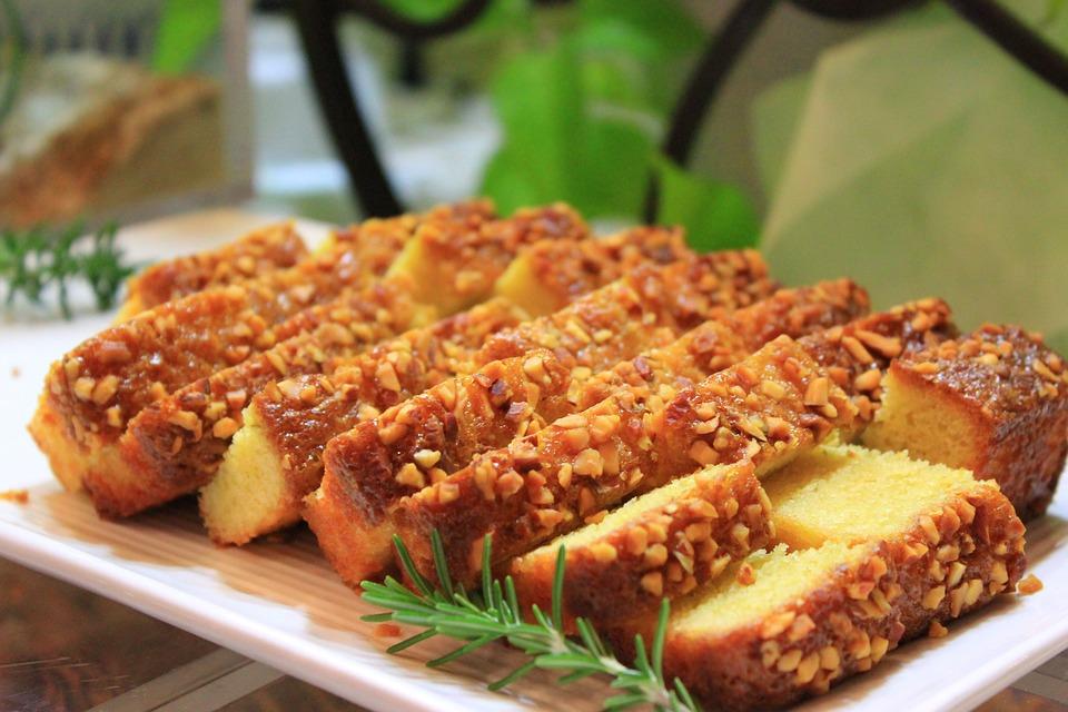 Butter Kuchen Sussigkeiten Kostenloses Foto Auf Pixabay