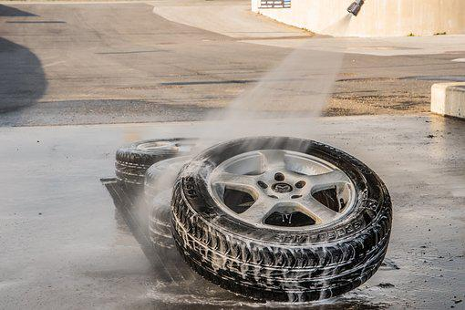 Which One Do You Require - Pressure Wash Or Steam Wash?
