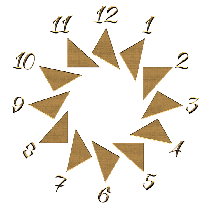 clock face dial free image on pixabay