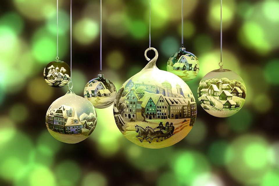Weihnachten Winter Schnee · Kostenloses Foto auf Pixabay
