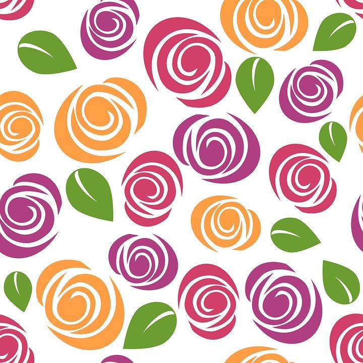 Blumen Tapete Rosen · Kostenloses Bild auf Pixabay
