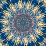 kaleidoscope, graphic