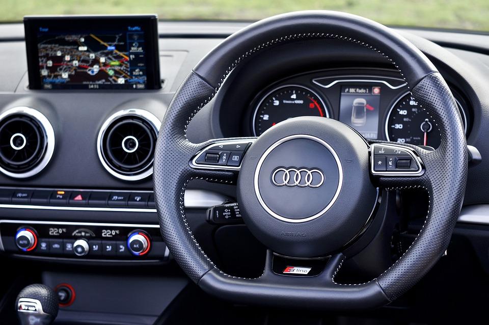 Audi Car Transportation 183 Free Photo On Pixabay