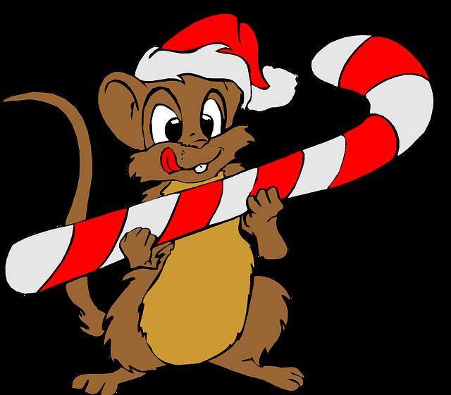 Christmas Holiday Clip Art Free Image On Pixabay