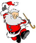 christmas, holiday, clip art