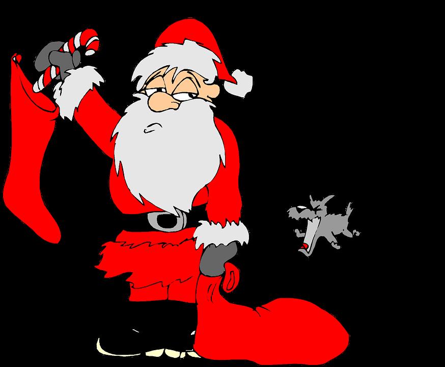 Weihnachten Urlaub Clipart · Kostenloses Bild auf Pixabay