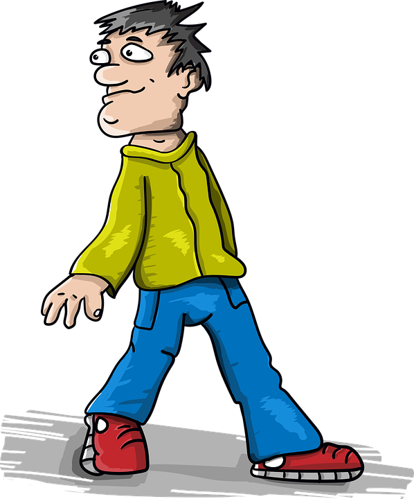 karikatura pro dospělé zdarma