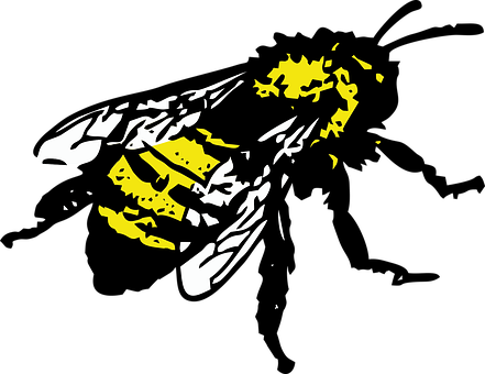 Lebah Gambar Unduh Gambar Gambar Gratis Pixabay
