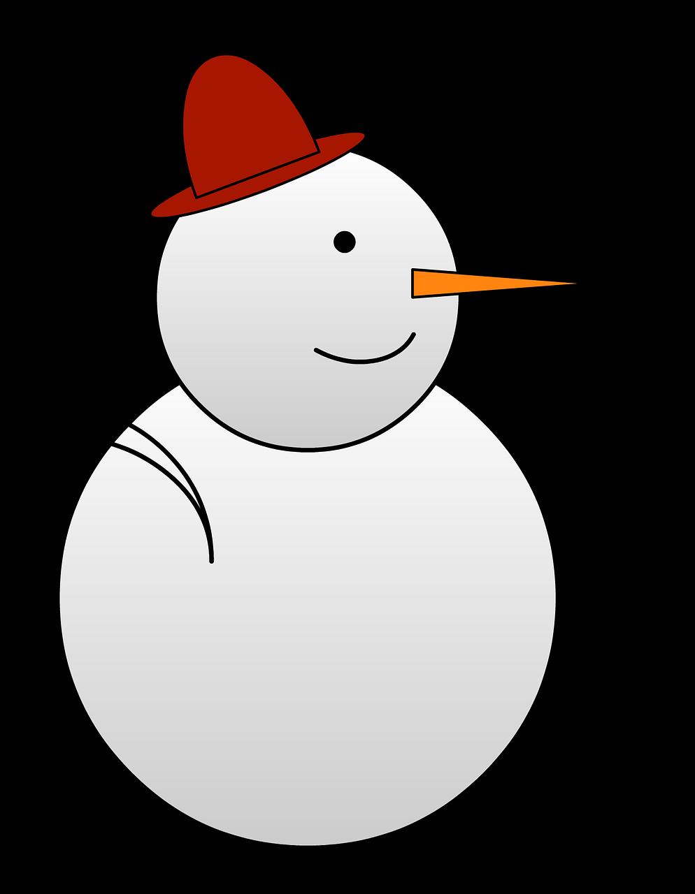 Снеговик с приветом картинки боксу