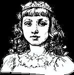 princess, royalty, fairy tale