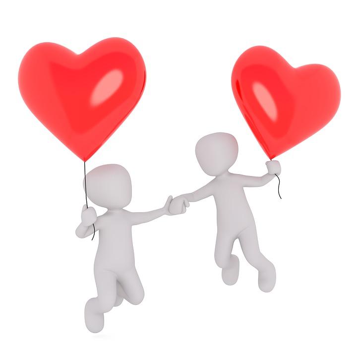 Cuore, Amore, Amanti, Nozze, San Valentino