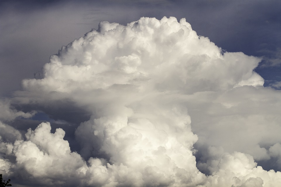 Free photo: Cloud, Sky, Clouds Form - Free Image on Pixabay - 2885773